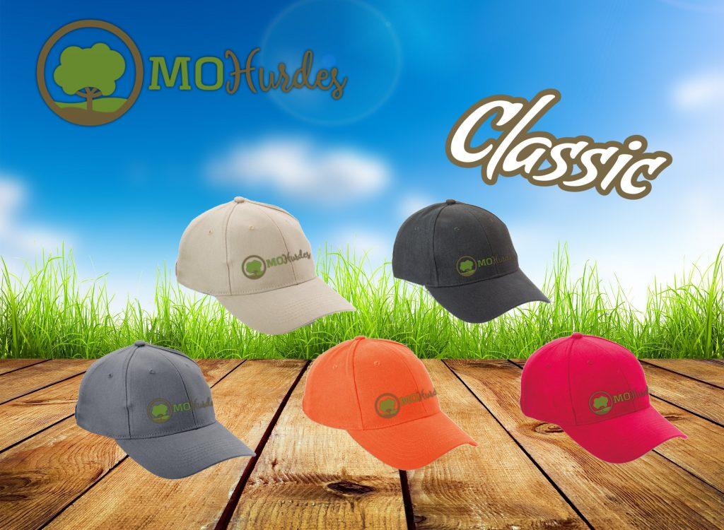 Gorras MOHurdes Classic