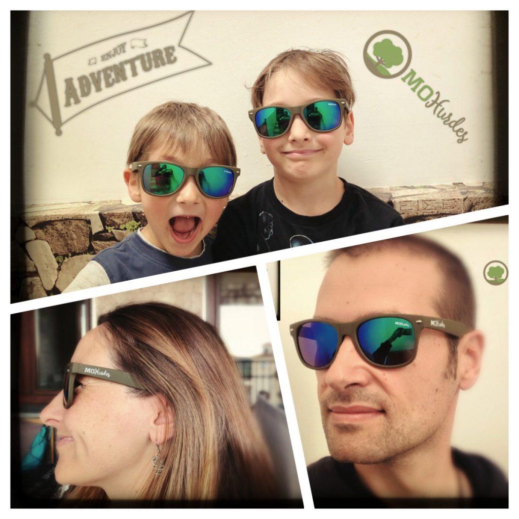 Gafas de sol MOHurdes