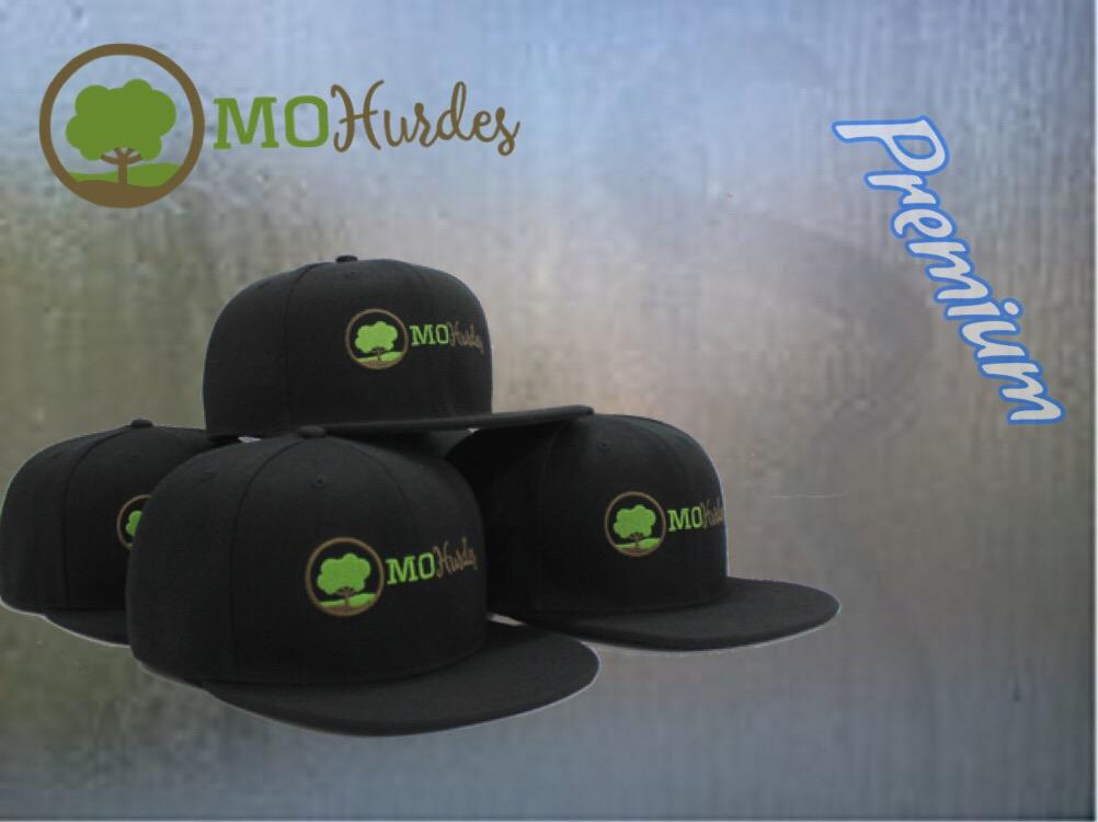 Gorras MOHurdes Premium