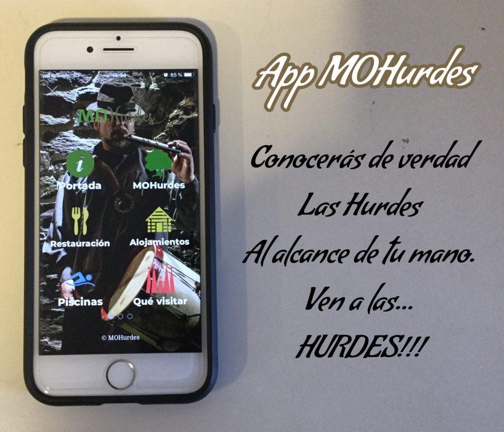 App MOHurdes